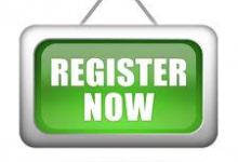Spring Registration Starts Now….