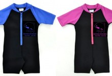Thermo Suits for Swimming Lessons