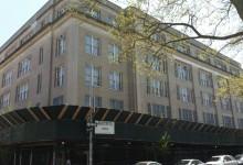 New Location ~ Brooklyn Prospect Heights High School